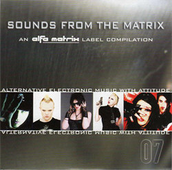 VA - Sounds From The Matrix 07 (2008)