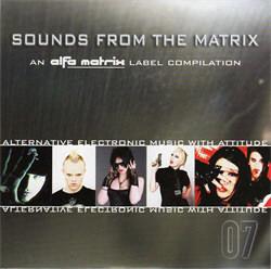 VA - Sounds From The Matrix 07 (2008)