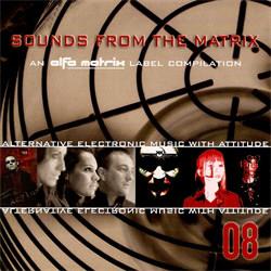 VA - Sounds From The Matrix 008 (2009)