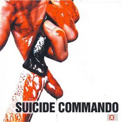 Suicide Commando Discography 1992-2011