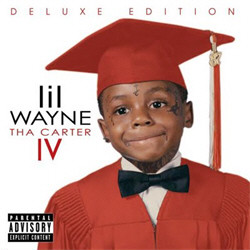 Lil Wayne - Tha Carter IV (Deluxe Edition) (2011)