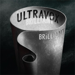 Ultravox - Brilliant (2012)