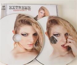 VA - Extreme Sündenfall 12 (2CD) (2012)