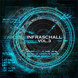 VA - Infraschall Vol.3 (2012)