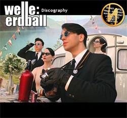 Welle:Erdball Discography 1992-2011 (+ Das Präparat)