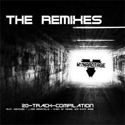 Wynardtage - The Remixes (2012)