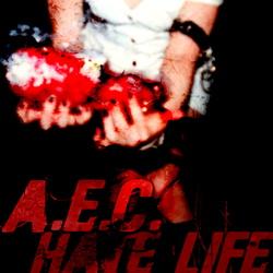 A.E.C. - Hate Life (2012)