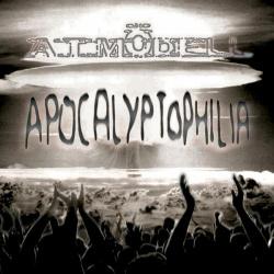 A.T.Mödell - Apocalyptophilia (2013)