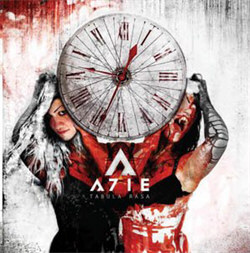 A7IE - Tabula Rasa (2CD) (2012)