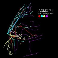 ADMX-71 - Second System (2012)