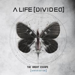 A Life [Divided] - The Great Escape (2CD Winter Edition) (2013)