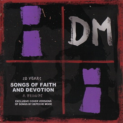 VA - 20 Years Songs Of Faith And Devotion - A Tribute To Depeche Mode (2013)