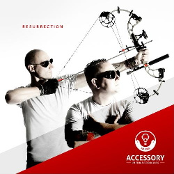 Accessory - Resurrection (2CD) (2013)