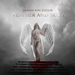 Adrian Von Ziegler - Feather And Skull (2013)