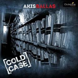 Akis Ballas - Cold Case (2013)