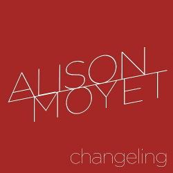 Alison Moyet - Changeling (Single) (2013)