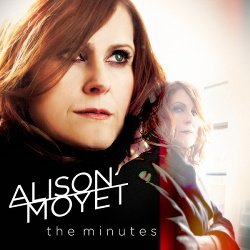 Alison Moyet - The Minutes (2013)