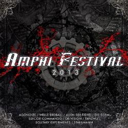 VA - Amphi Festival 2013 (2013)