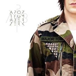 Apoptygma Berzerk - Major Tom (EP) (2013)