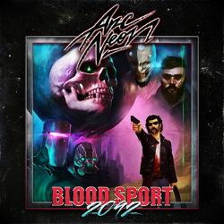 Arc Neon - Blood Sport 2092 (2013)