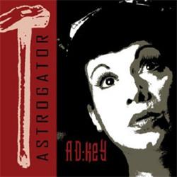 AD:KeY - Astrogator (2CD) (2012)