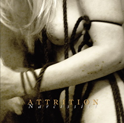 Attrition - Narcissist (EP) (2013)