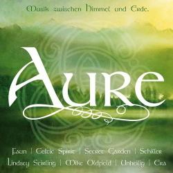 VA - Aure (Musik Zwischen Himmel Und Erde) (2CD) (2013)