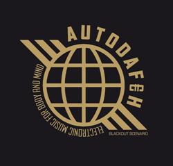 Autodafeh - Blackout Scenario (2013)