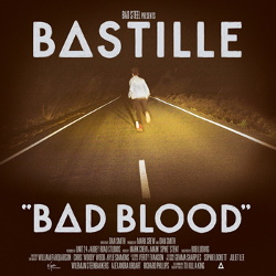 Bastille - Bad Blood (Japanese Edition) (2013)