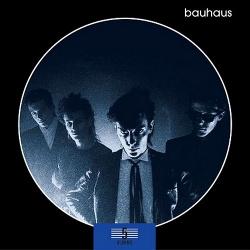 Bauhaus - 5 Albums (5CD Box Set) (2013)