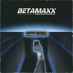 Betamaxx - Sophisticated Technology (2013)