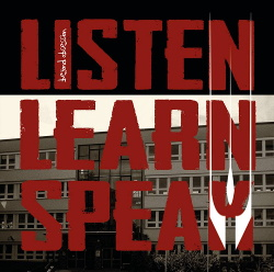 Beyond Obsession - Listen, Learn And Speak (2013)