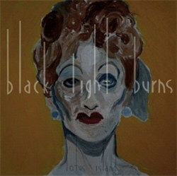 Black Light Burns - Lotus Island (2013)