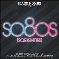 VA - Blank & Jones present So80s (SoEighties) 1-13 (2009-2019)