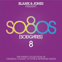 VA - Blank & Jones present So80s (SoEighties) 1-7 (2009-2012)