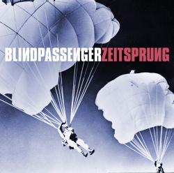 Blind Passenger - Zeitsprung (2013)