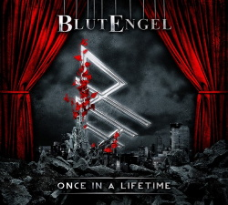 Blutengel - Once In A Lifetime (2CD) (2013)