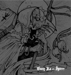 Bong-Ra vs. Igorrr - Tombs & Pallbearer (2013)