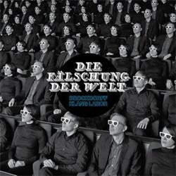 Brockdorff Klang Labor - Die Falschung Der Welt (2012)