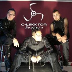 C-Lekktor Discography 2004-2018