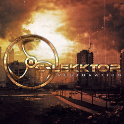 C-Lekktor - Restoration (EP) (2013)