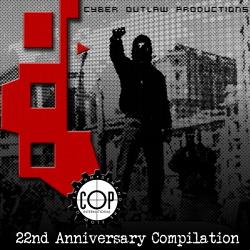 VA - COP 22nd Anniversary Compilation (2013)