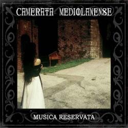 Camerata Mediolanense - Musica Reservata (2CD Limited Edition) (2013)