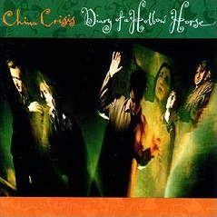 China Crisis - Diary Of A Hollow Horse (2CD) (2013)