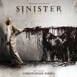 Christopher Young - Sinister (2012)