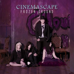 Cinemascape - Frozen Ground (EP) (2013)