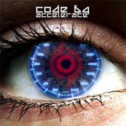Code 64 - Accelerate (EP) (2013)