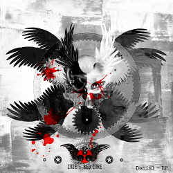 Code: Red Core - Denial (EP) (2013)