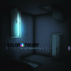 Color Theory - The Lost Remixes Vol. 2 (2012)