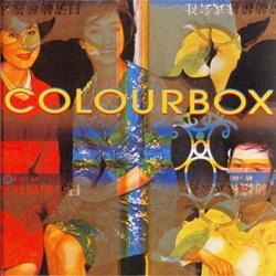 Colourbox - Colourbox (4CD Boxset) (2012)